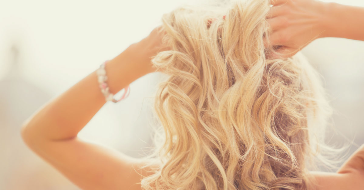 apotecari - 5 Tips For Healthy Hair