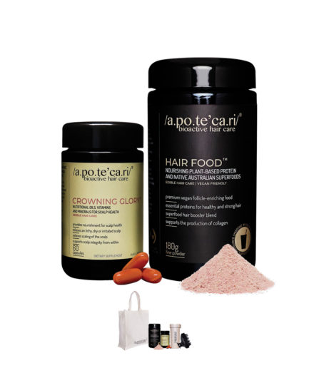 Apotecari Winter Mane Kit