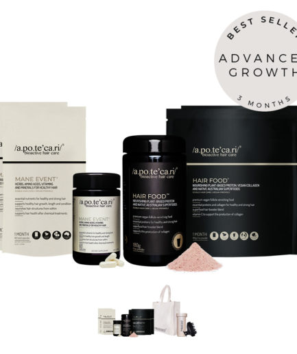 Apotecari Advanced Growth Kit